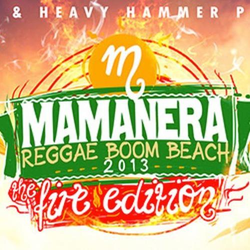 Heavy Hammer Sound - Pagina 4 - The Italian Dubmasters